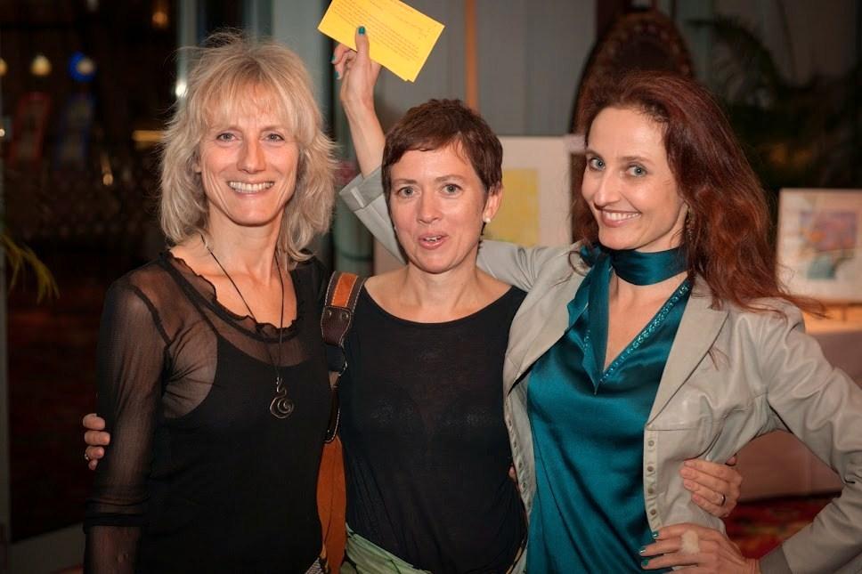 Vernissage Ilse u Tabea, 15.10.2015 (4)
