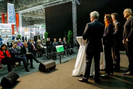 Bauen und Energie Messe Wien 2018 (1)