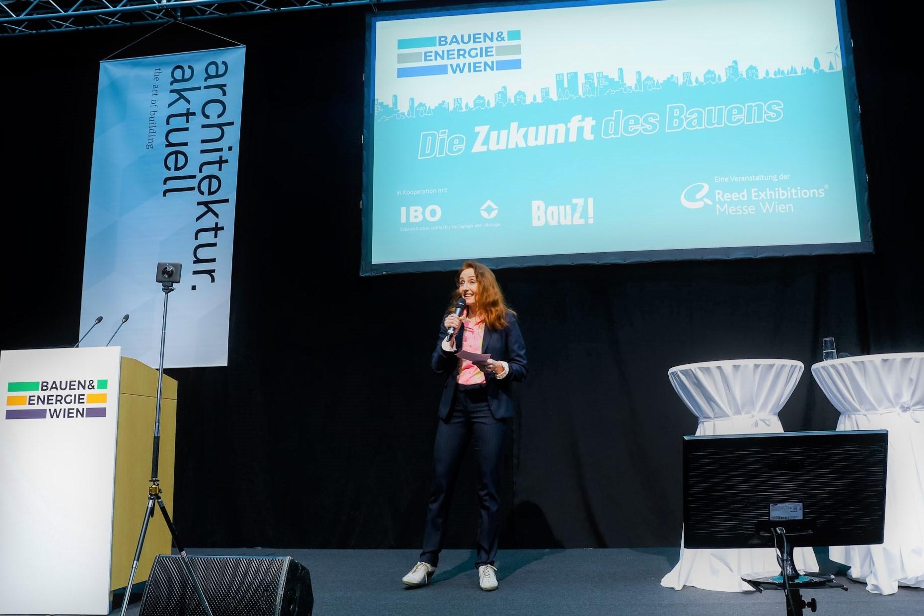 Bauen und Energie Messe Wien 2018 (3)